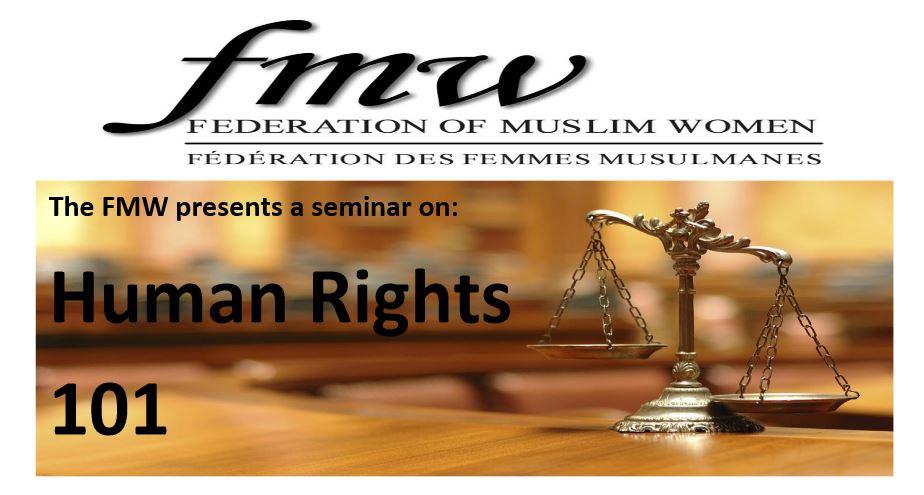 Human Rights 1O1